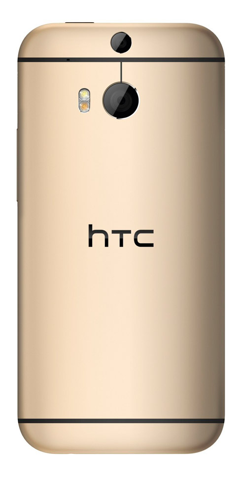 HTC One 16Gb M8 (Gold)