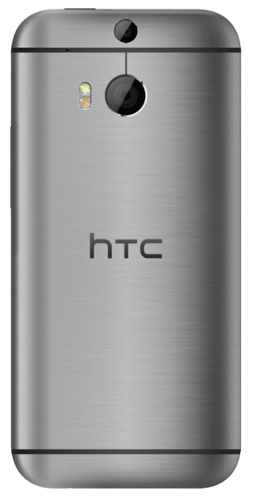 HTC One 16Gb M8 (Grey)