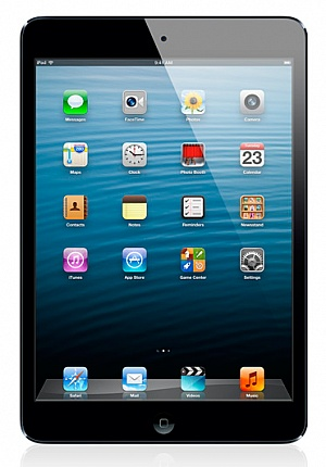 Apple iPad Mini 16Gb Wi-fi+4G(Black)