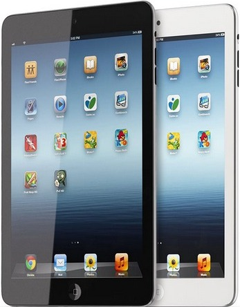 Apple iPad Mini 64Gb Wi-fi+4G(Black)