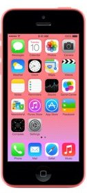 Apple iPhone 5C 16Gb (Pink)