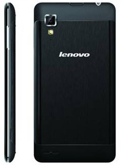 Lenovo P780 4Gb (Black)
