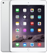 Apple iPad Air 2 128Gb Wi-Fi + Cellular (Silver)