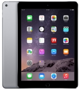 Apple iPad Air 2 64Gb Wi-Fi + Cellular (Space Gray)