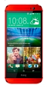 HTC One M8 16Gb (Red)