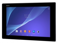 Sony Xperia Z2 Tablet 16Gb 4G (Black)
