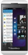 BlackBerry Z10 3G (White)