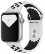 Apple Watch Nike Series 5 40mm Silver