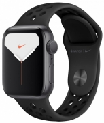 Apple Watch Nike Series 5 44mm Space Gray