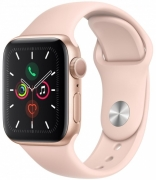 Apple Watch Series 5 40mm Rose Gold