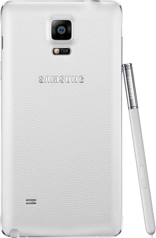 Samsung Galaxy Note 4 SM-N910 (White)