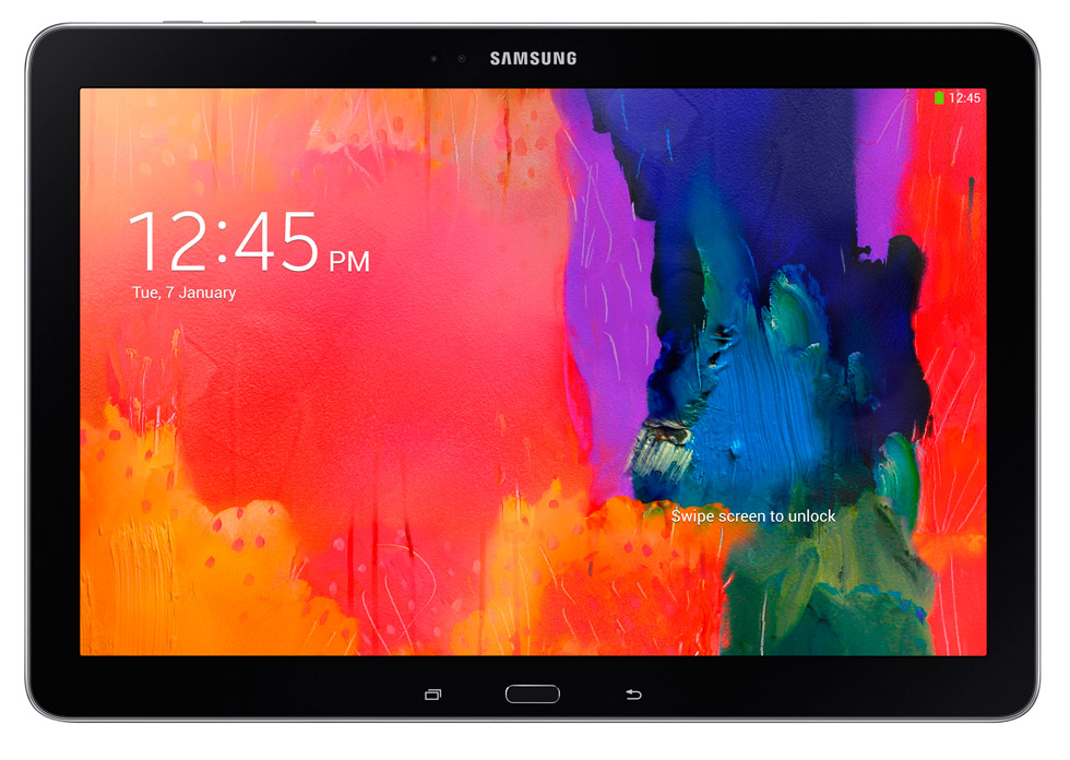 Samsung Galaxy Note PRO 12.2 P9050 32Gb (Black)
