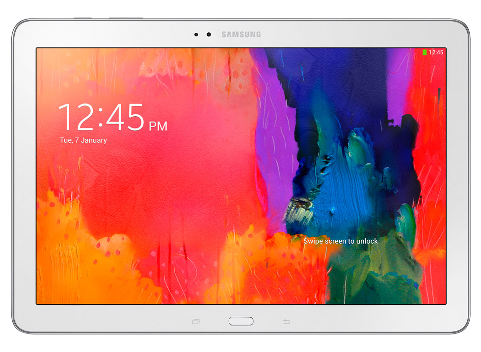 Samsung Galaxy Note PRO 12.2 P9050 32Gb (White)