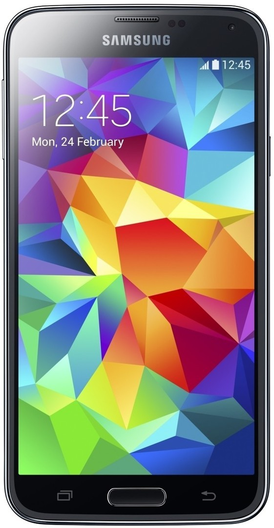 Samsung Galaxy S5 SM-G900H 16Gb (Black)