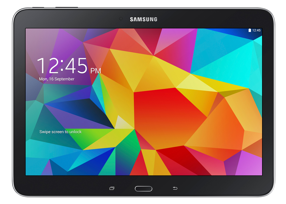 Samsung Galaxy Tab 4 10.1 SM-T535 16Gb (Black)