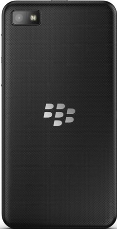 BlackBerry Z10 LTE (Black)